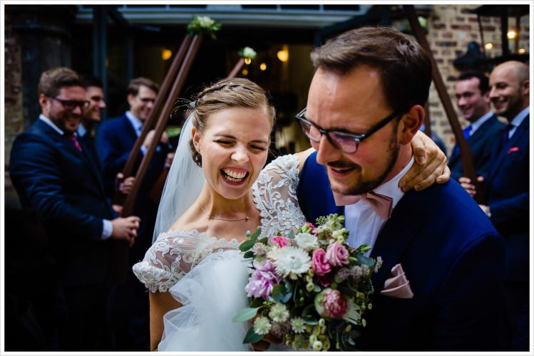 Bride St. Louis and Safety Plans for a Covid-19 Wedding