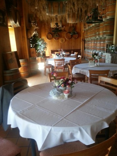 Crown Valley Winery - BrideStLouis.com Venue Profile Review