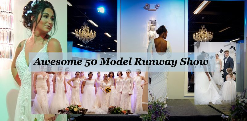 Runway Bridal Fashion Show - The St. Louis Bridal Shows