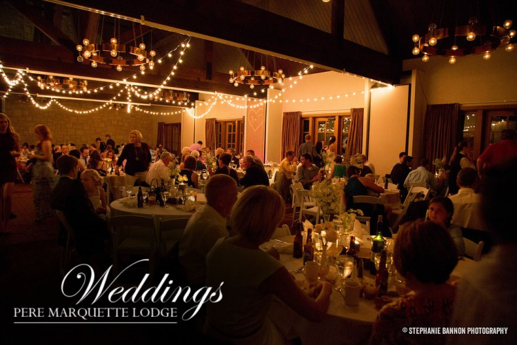 Pere Marquette Ledge - Venue Profile Review