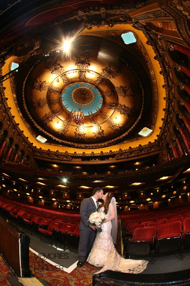 Fox Theater - BrideStLouis.com Venue Profile Venue