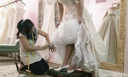 5 Tips Regarding Bridal Gown Alterations