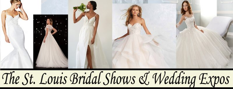 The St. Louis Bridal Show and Wedding Expos