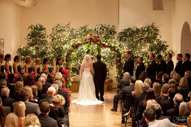 Randall Gallery Ceremony- BrideStlouis.com Venue Profile Review