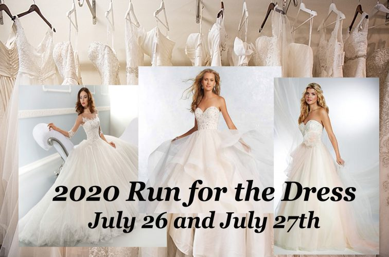 Run for the Dress - Sale on Designer Wedding Gowns
