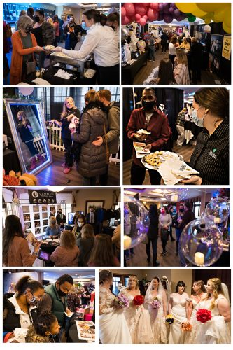 The St. Louis Wedding Expo January 2021