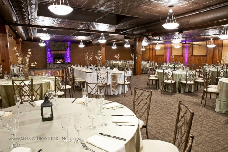 Beyond Broadway - BrideStLouis.com Venue Profile Review
