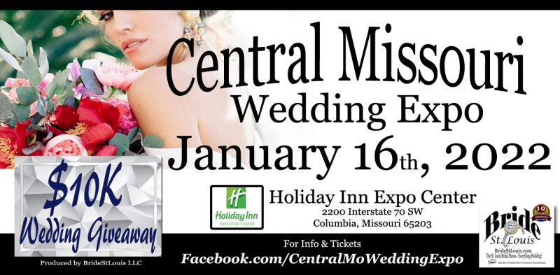 The St. Louis Bridal Show - Wedding Expo in Columbia, MO