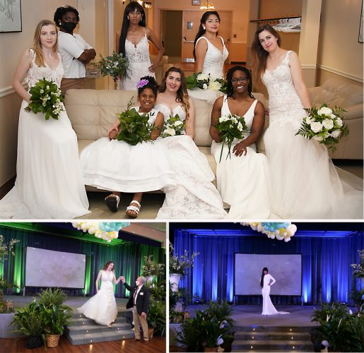 The Spring St. Louis Bridal Show - April 11, 2021