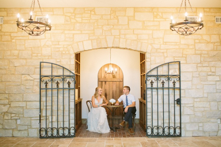 Silver Oaks Chateau, Front Extterior - BrideStLouis.com, Venue Profile Review