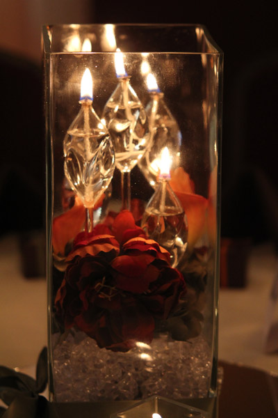 Table Centerpiece 5